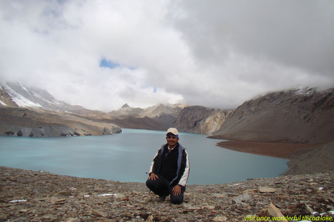 Tilicho Lake Short Trekking