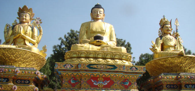 Lord Buddha birth place Tour
