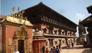UNESCO world heritage sites tour in Nepal