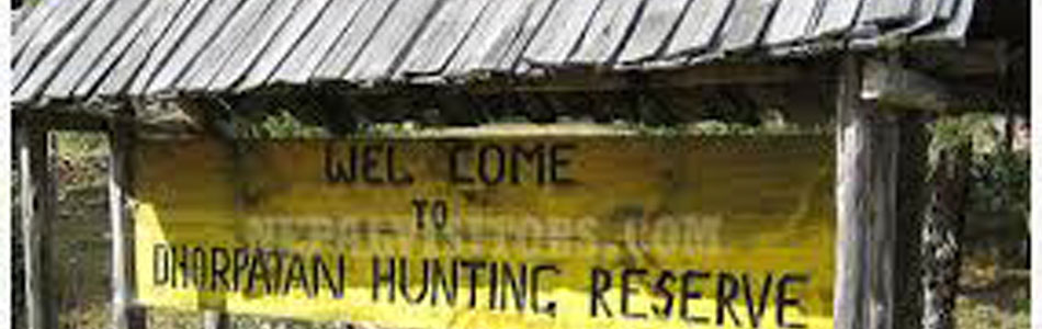 Hunting Trips in Nepal