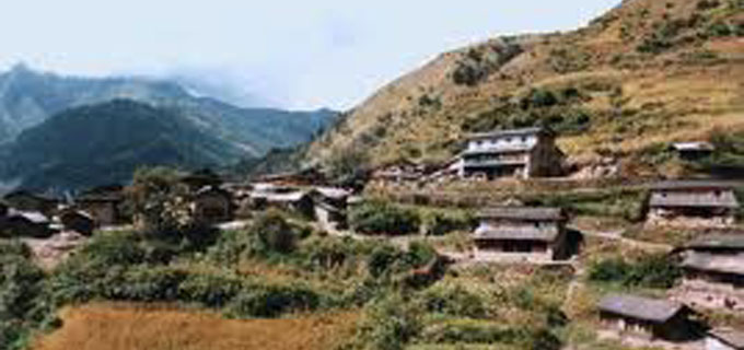 Hunting in Dhorpatan Tour in Nepal
