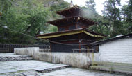 Daily Muktinath Temple Tour
