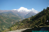 Precautions during the Annapurna base camp trek