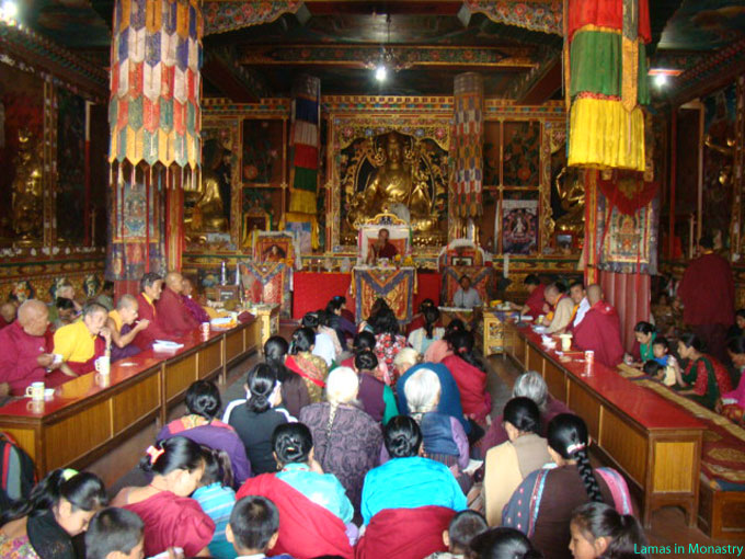 1 Day Private Tour in Kathmandu