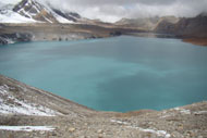 Tilicho Lake Tour