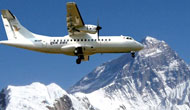 Mountain Flight Adventure Tour in Nepal