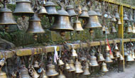 Temple Tour in Nepal