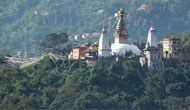 Two Weeks Nepal Tour Package