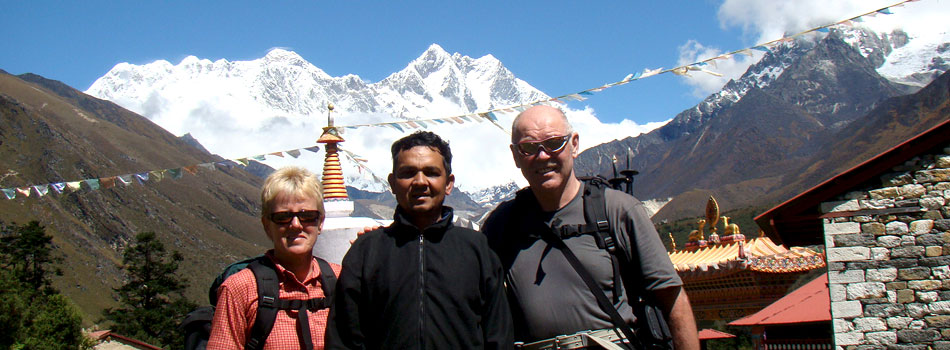 Trekking in Nepal with Nepal Mountain Lovers Treks and Expedition